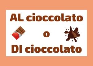 errores preposiciones italiano