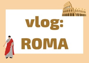 What do see in Rome