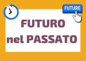 futuro passato italiano
