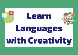 Methods to learn foreign languages