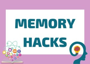 Memory Hacks to learn languages