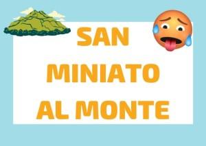 Saint Miniato al Monte Abbey