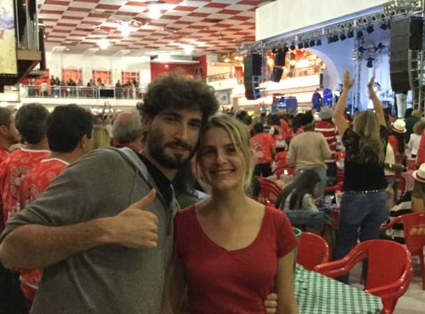 L&K #1 | Apprendre à danser la Samba à Rio