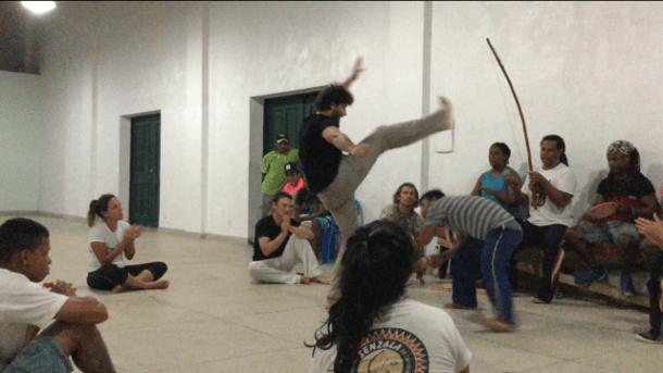 L&K #2 | Apprendre la capoeira au Brésil