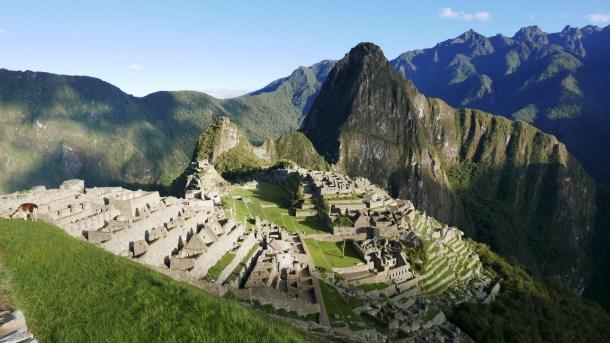 PEROU l Le Machu Picchu, à tomber debout !