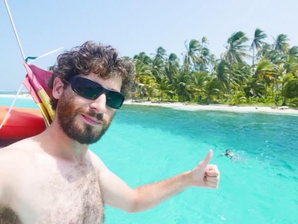 PANAMA | Croisière en voilier suivi du canal de Panama… quelle semaine!