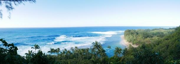 HAWAÏ | Kauai, le paradis sur terre!