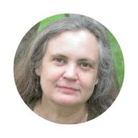 Laurie Block Spigel, educator + author