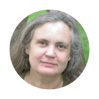 Laurie Block Spigel, author + educator