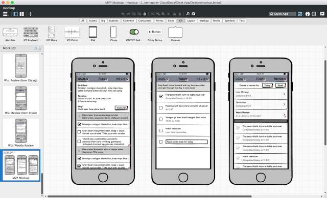 How to make an app (in 30 steps) – LearnAppMaking