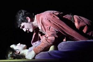 Zusammenfassung von Romeo und Julia