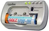 DigiCam Battery Tester