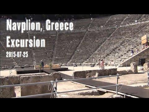 Navplion, Greece Excursions – My Travel