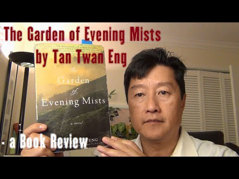 book review the garden of evening mists a novel by tan twan eng - The Garden Of Evening Mists