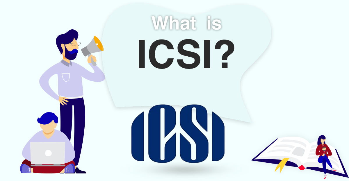 What is the ICSI?