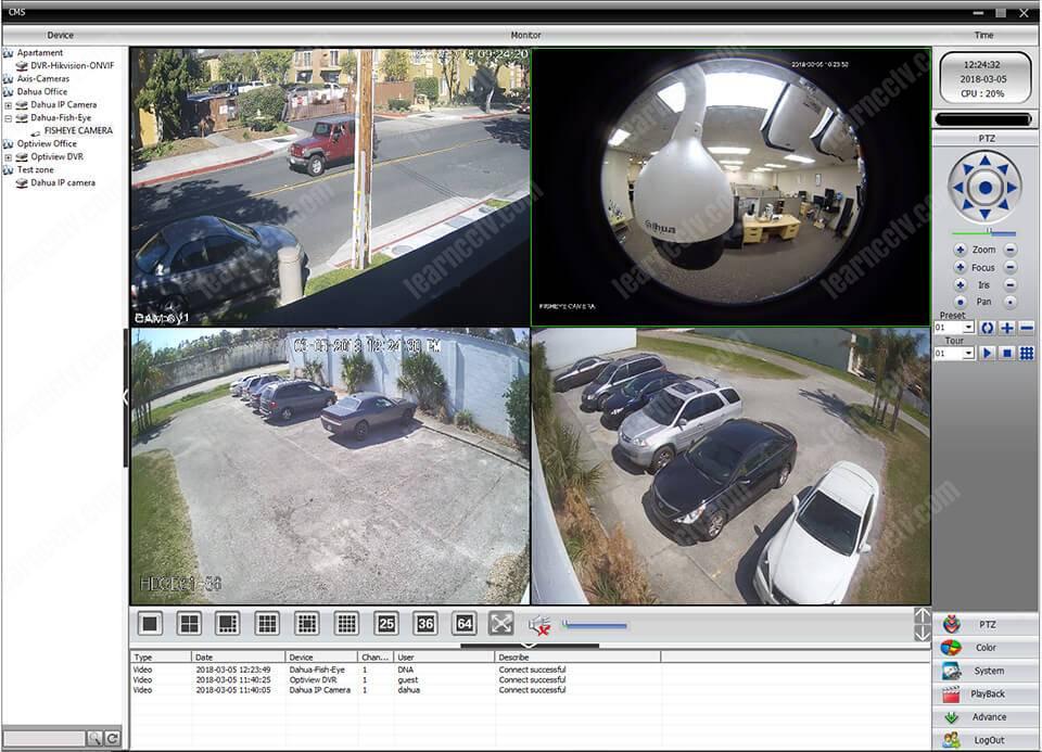 Cctv Camera Ip