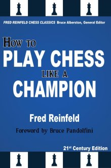 How To Play Like A Chess Champion
