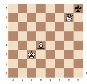 How to checkmate with the King & Rook in chess., learn how to play chess, learn chess strategy, chess tips, chess techniques, how to checkmate with the king & queen, how to checkmate with the queen and bishop