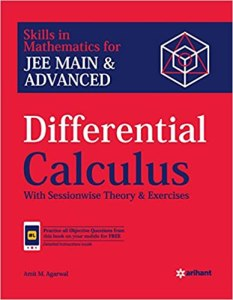 Arihant Differential Calculus by Amit M Agarwal PDF