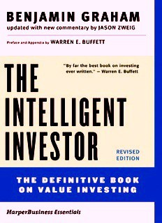 [FREE DOWNLOAD] The Intelligent Investor PDF