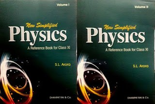 [PDF] New Simplified Sl Arora Physics Class 11 & 12 Free Download[PDF] New Simplified Sl Arora Physics Class 11 & 12 Free Download
