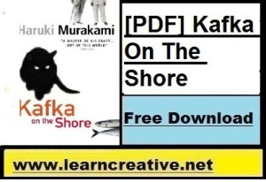 [PDF] Kafka On The Shore by Haruki Murakami