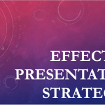 2 Best Strategies For Presentation