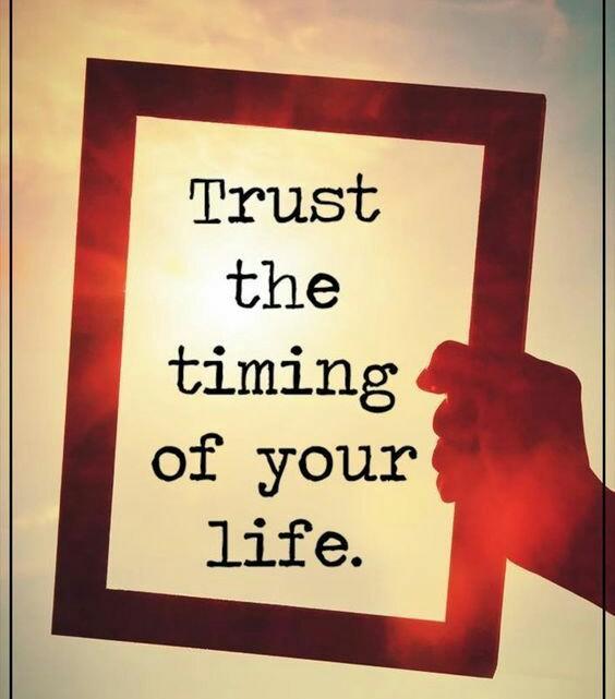 trust communication