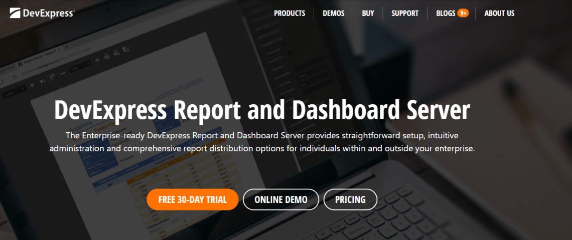 learn to build a visually stunning dashboard