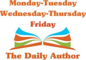 Pamela Cummins' Interview on The Daily Author