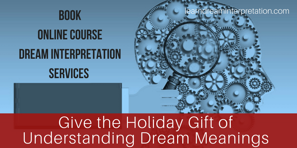 Gift of Understanding Dream Meanings