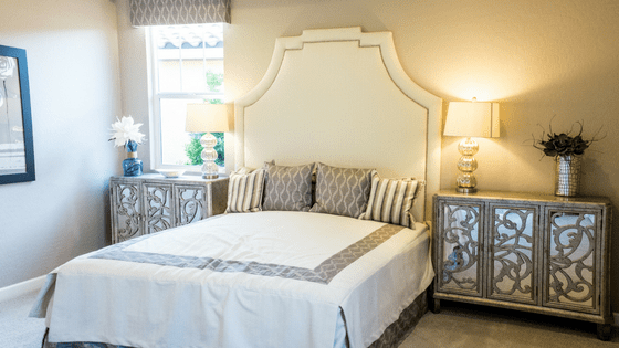 How a Clean Bedroom Helps Dream Recall