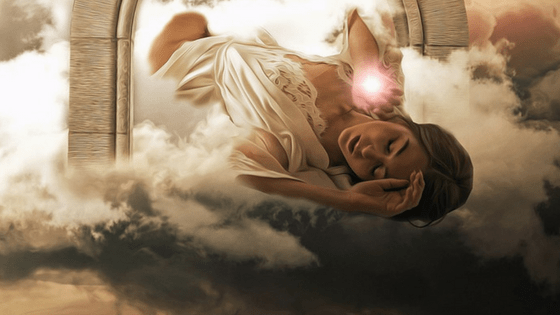 Dreams Reveal Information to Prevent Health Problems
