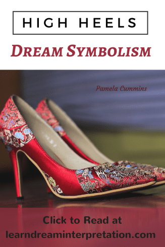 High Heels Dream Symbolism
