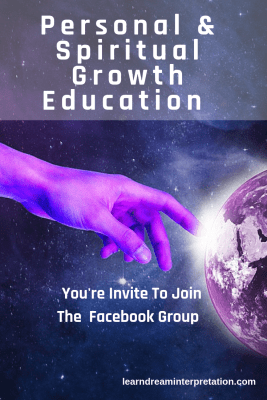 Personal and Spiritual Growth Education