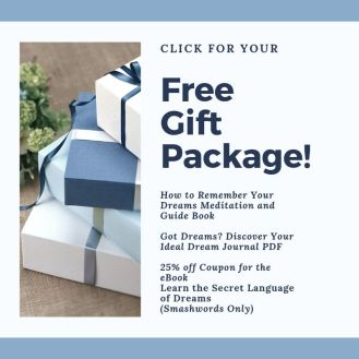 Free Gift Package Dream Interpretation