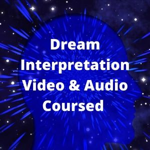 Dream Interpretation Video & Audio Course