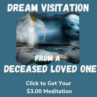 Dream Visitation meditation