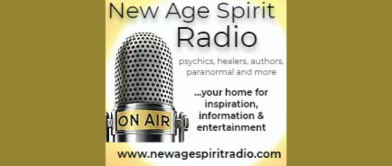 New Age Spirit Radio