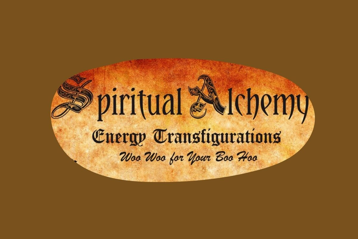 Spiritual Alchemy Energy The Podcast with Julie