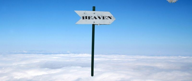 Signs from the Deceased besides Dreams