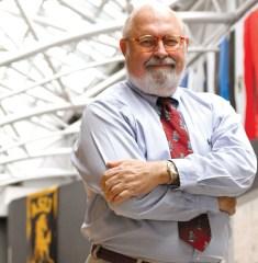 TLP: Ed Ladd, The American School in Japan