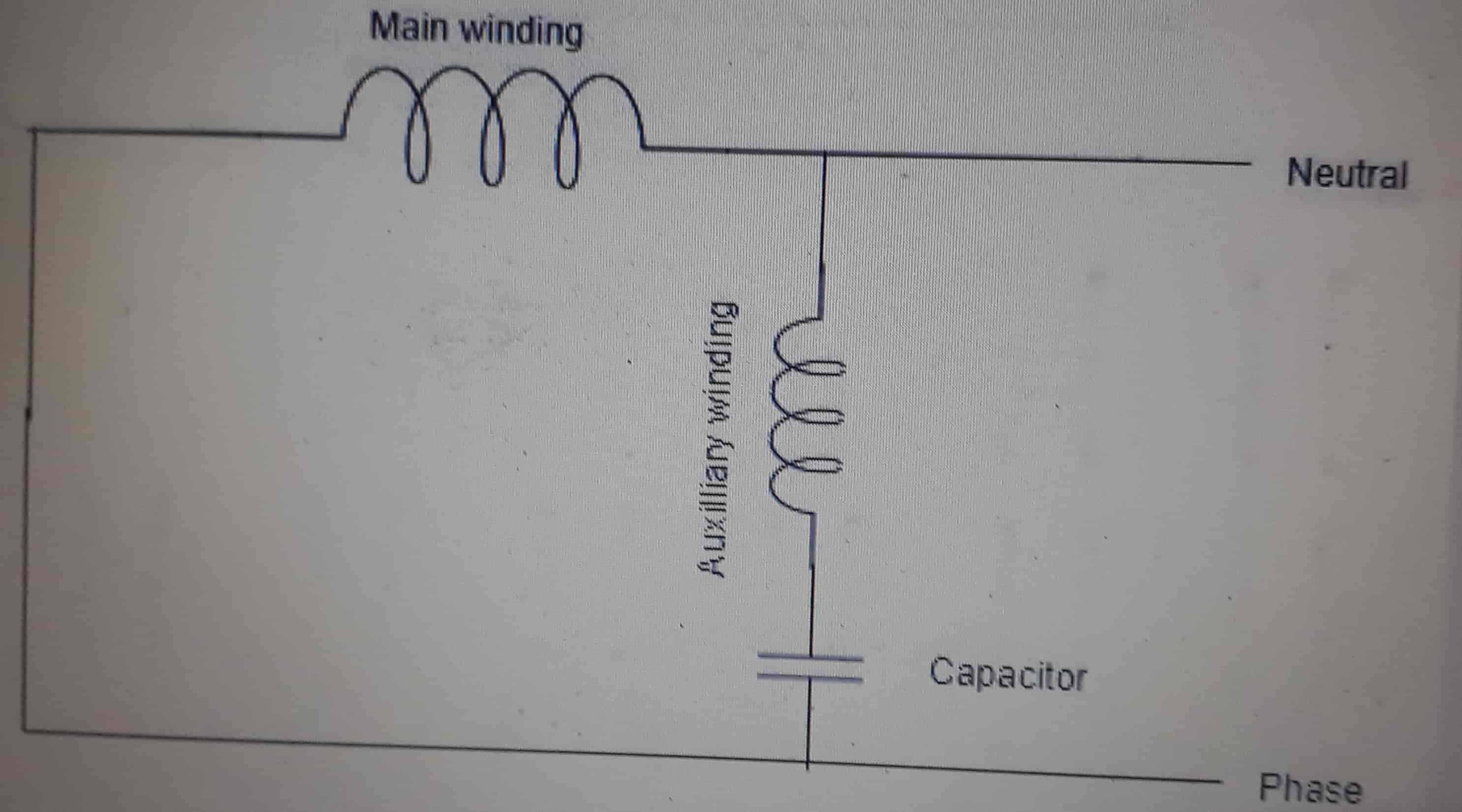 How to Make Connection of Ceiling Fan with Diagram   Learn Electrician