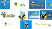 Earn money using AdFly