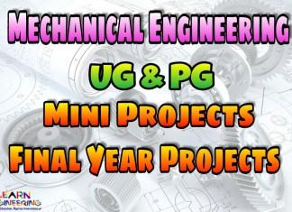 Concept Study of Construction Ingress