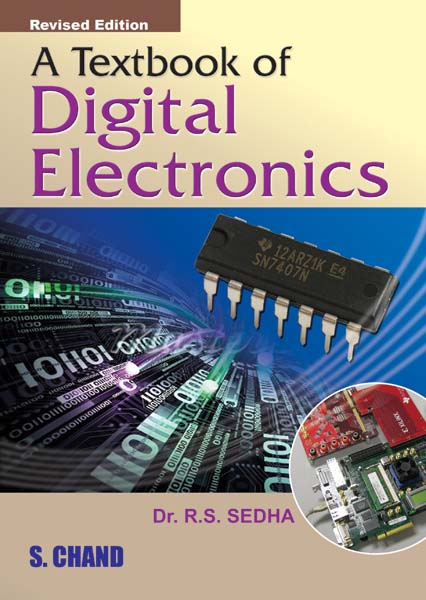 EC6302 Digital Electronics