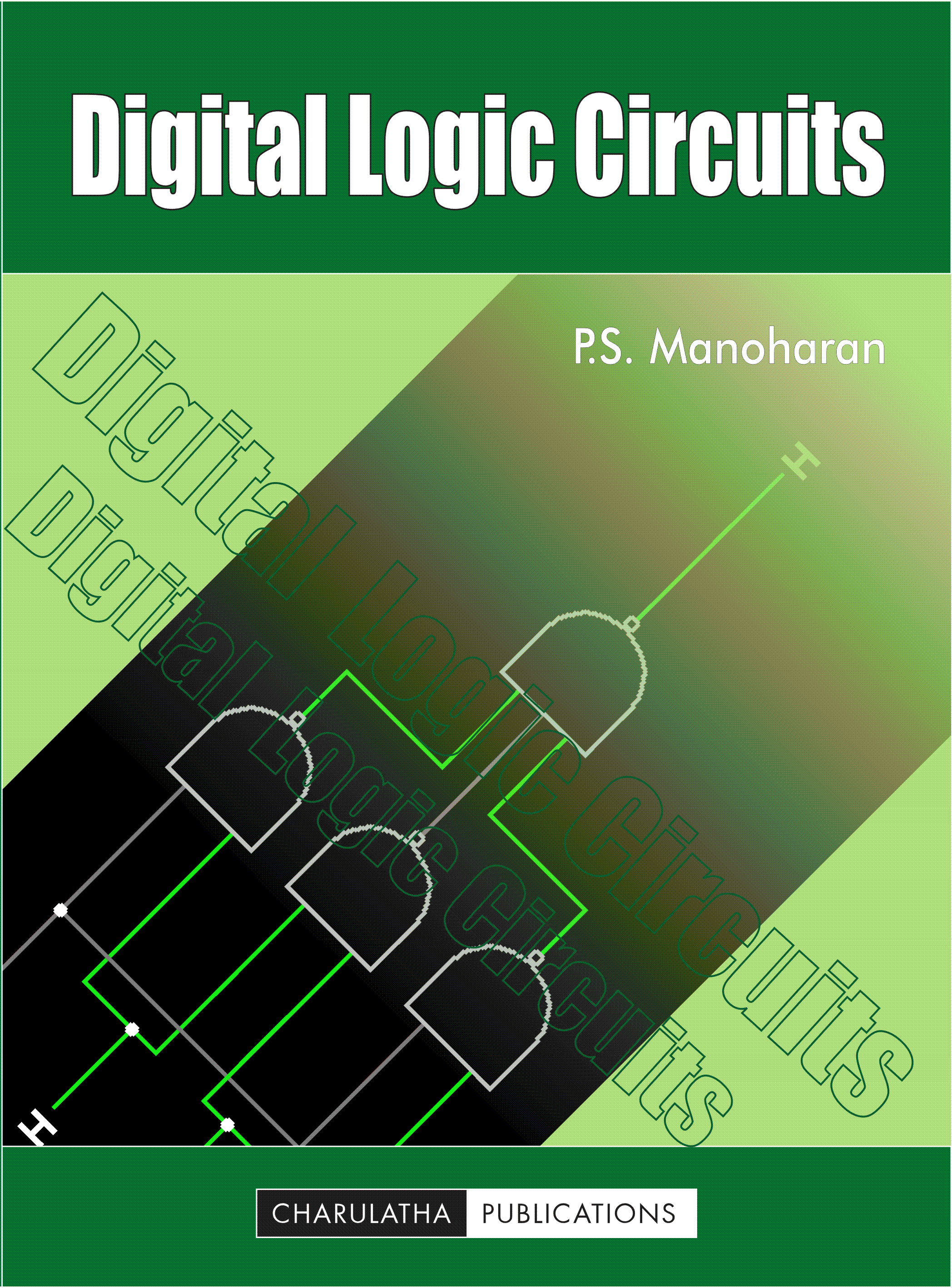 Digital Logic Circuits Pdf
