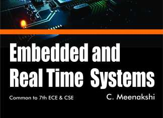 EC6703 Embedded and Real Time Systems