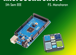 EC6504 Microprocessor and Microcontroller