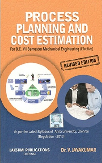 PDF] ME6005 Process Planning and Cost Estimation Lecture